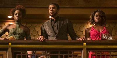 """Besser als """"Star Wars 8"""": """"Black Panther"""" mit Rekord-Startwochenende in den USA"""