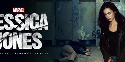 """""""Jessica Jones"""": Eine wütende Heldin im neuen Trailer zur 2. Staffel der Netflix-Serie"""