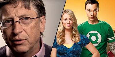"""The Big Bang Theory"": Microsoft-Gründer Bill Gates als Gaststar in Staffel 11"