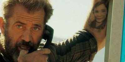 """""""Chinatown"""" mit viel Kokain: Mel Gibson und Robert Towne mit neuer Serie """"Dancing Bear"""""""