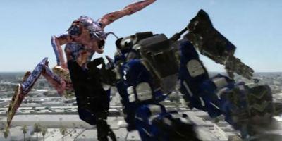 """Pacific Rim"" war gestern: Hier kommt der ""Attack From The Atlantic Rim 2: Metal Vs. Monster""-Trailer"