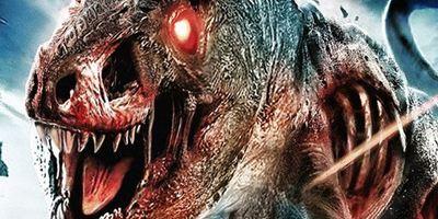 "Zombie-Dinos: Trailer zu ""Z/Rex: The Jurassic Dead"""