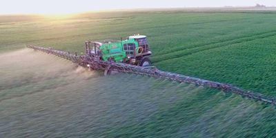 """Tödliches Gift in unserer Nahrung? Trailer zur Doku """"Roundup - Der Prozess. Das Monsanto-Tribunal in Den Haag"""""""