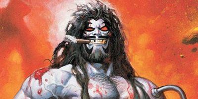 """Alles Wichtige zu DCs """"Lobo"""": Hier kommt der fluchende Delfin-Liebhaber mit Vorliebe für Heavy-Metal"""