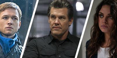 """""""Robin Hood: Origins"""", """"Sicario 2"""", """"Bad Spies"""": Studiocanal verkündet neue Starttermine für zahlreiche Filme"""