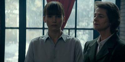 """""""Red Sparrow"""": Jennifer Lawrence will nicht, dass """"Hater"""" ihren neuen Film sehen"""