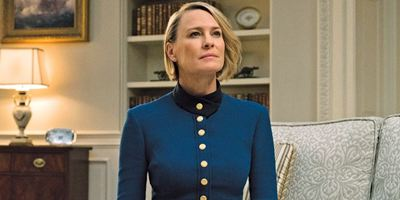 """House Of Cards"": Erster Teaser zur 6. Staffel ohne Kevin Spacey"