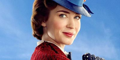 """""""Mary Poppins' Rückkehr"""": Erster Teaser zur Fortsetzung des Disney-Klassikers mit Emily Blunt"""