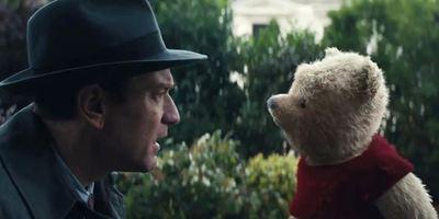 """""""Christopher Robin"""": Erster Trailer zu Disneys """"Winnie Puuh""""-Realfilm mit Ewan McGregor"""