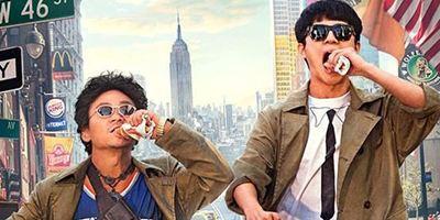 Dank starker einheimischer Blockbuster: China im Februar mit dem weltweit finanziell erfolgreichsten Kinomonat aller Zeiten