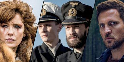 """Nach """"Britannia"""": Das sind die kommenden Sky-Serien-Highlights"""