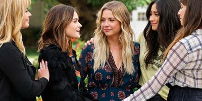 """Pretty Little Liars: The Perfectionists"": Besetzung fürs Spin-off steht"