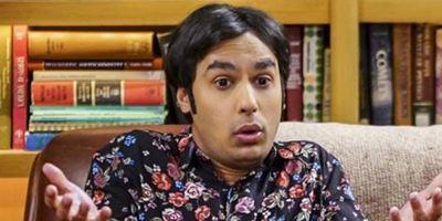 """Wende bei """"The Big Bang Theory""""? Neue Folge stellt die Kritik an der Figur Raj in den Mittelpunkt"""