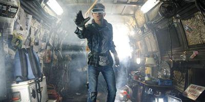 """""""Ready Player One"""": Die ersten Kritiken zu Steven Spielbergs Sci-Fi-Actioner sind da"""