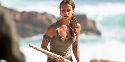 """Gemischtes Echo: Die ersten """"Tomb Raider""""-Kritiken sind da"""