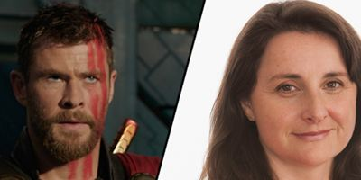 """Die mächtigste Frau bei Marvel: Unser Interview mit Victoria Alonso zu """"Thor: Tag der Entscheidung"""""""