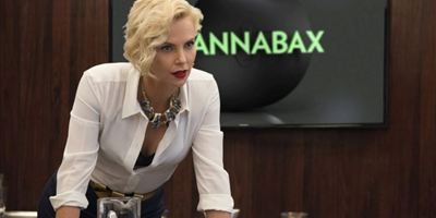 """""""Gringo"""": Neuer deutscher Trailer zur schwarzhumorigen Thriller-Komödie mit Charlize Theron"""