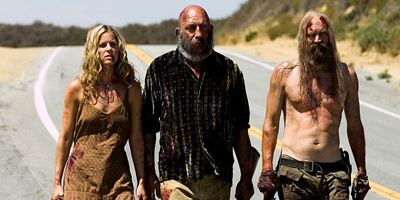"""3 From Hell"": Rob Zombie dreht ""The Devil's Rejects""-Sequel"