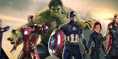 """Vor """"Avengers 3: Infinity War"""": US-Kinokette veranstaltet 31-stündigen MCU-Marathon"""