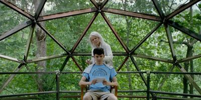 "Vom Heimunterricht zur Punkband: Trailer zur Indie-Komödie ""House Of Tomorrow"" mit Asa Butterfield"