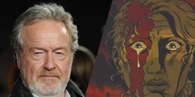 "Ridley Scott soll Graphic-Novel-Verfilmung ""Queen And Country"" inszenieren"