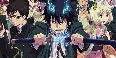 "Satans Sohn im Kampf gegen Dämonen: Anime ""Blue Exorcist"" startet neu auf ProSieben Maxx"