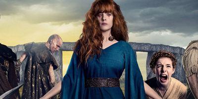 """Rule, """"Britannia""""! Historische Fantasy-Serie bekommt 2. Staffel"""