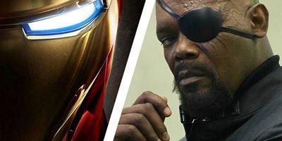 """""""Iron Man""""-Regisseur Jon Favreau gesteht: Post-Credit-Scene entstand aus Jux heraus"""