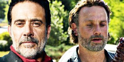 "Rick vs. Negan:  Die 10 denkwürdigsten Momente der neuesten ""The Walking Dead""-Folge"