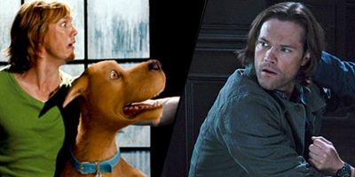 """""""ScoobyNatural"""": Große Bildergalerie zur Crossover-Folge von """"Supernatural"""" und """"Scooby-Doo"""""""