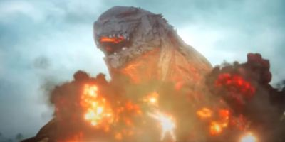 """""""Godzilla: City On The Edge Of Battle"""": Titel, Inhaltsangabe und Poster zur Fortsetzung des Netflix-Godzilla"""