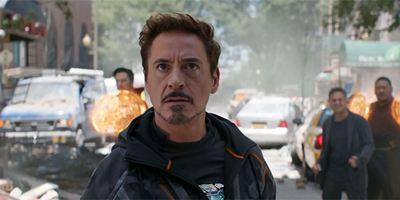 """""""Avengers 3"""": Robert Downey Jr. verrät seine Lieblingsszene in """"Infinity War"""""""