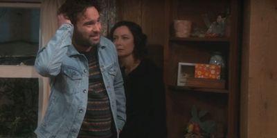 """Mit dem ersten Auftritt von """"The Big Bang Theory""""-Star Johnny Galecki: Neuer Trailer zum """"Roseanne""""-Revival"""