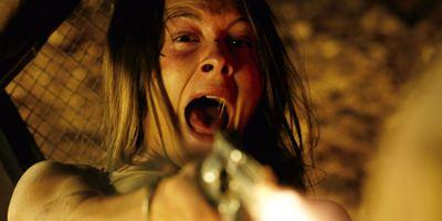 """Zuerst bei uns: Deutscher Trailer zum Fantasy-Filmfest-Schocker """"Hostile"""""""