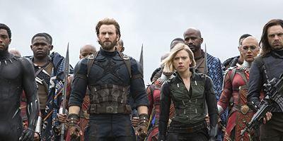 """""""Avengers 3: Infinity War"""": Mit dieser Figur wird Bucky Barnes alias White Wolf die meiste Zeit verbringen"""