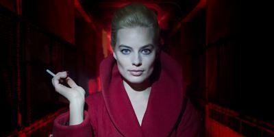 """Margot Robbie als Cyberpunk-""""Alice im Wunderland"""": Erster Teaser zum Noir-Thriller """"Terminal"""""""