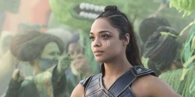 """Men In Black"": ""Thor 3""-Star Tessa Thompson neben Chris Hemsworth im Reboot"