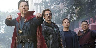"""Erste Reaktion zu """"Avengers 3: Infinitiy War"""": James Gunn lobt Film als """"unglaublich"""""""