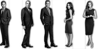 """""""Suits"""": In Staffel 8 nimmt eine alte Bekannte eine deutlich größere Rolle ein"""