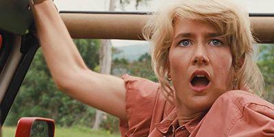"""""""Jurassic World""""-Universum: Jeff Goldblum spekuliert über Rückkehr von Laura Dern"""