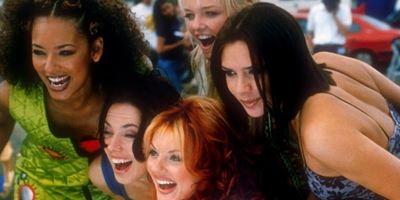 Die Spice Girls planen komplette Reunion für animierten Superheldinnen-Film