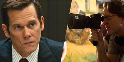 """""""You Should Have Left"""": Kevin Bacon und """"Die Mumie""""-Autor David Koepp arbeiten an Horror-Thriller"""