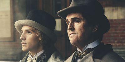 """Die Leiden des Oscar Wilde: Deutscher Trailer zu """"The Happy Prince"""" mit Rupert Everett und Colin Firth"""