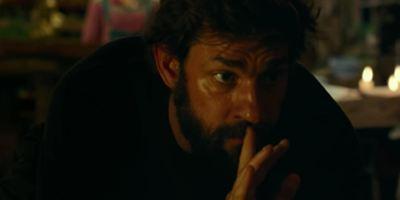 """""""A Quiet Place"""": FSK gibt Altersfreigabe für John Krasinskis Horror-Thriller mit Emily Blunt bekannt"""