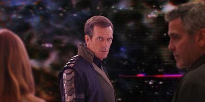 """Zwei sexy TV-Ärzte zum Preis von einem: Hugh Laurie stößt zum Cast der Miniserie """"Catch-22"""" mit George Clooney"""