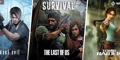 Wootbox Survival: Hier geht es ums nackte Überleben!