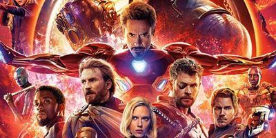"""""""Avengers 3""""-Posterpanne: Kino bewirbt """"Infinity War"""" mit Hawkeye-Fanplakat"""