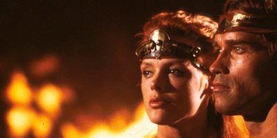 """""""Red Sonja""""-Verfilmung: """"X-Men: Erste Entscheidung""""- und """"Thor""""-Autor Ashley Edward Miller schreibt das Drehbuch"""