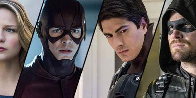 """Arrow"", ""Flash"", ""Supernatural"", ""Riverdale"" und Co.: The CW verlängert 10 seiner Serien-Hits"