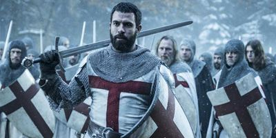 """Ist """"Knightfall"""" guter Nachschub für """"Game Of Thrones""""-Fans? Unsere Pilotkritik liefert die Antwort!"""